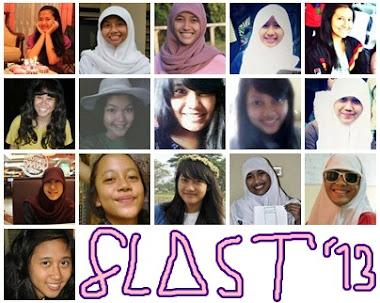 SLAST '13