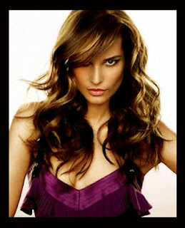 Latest Long Haircuts 2012 For Women
