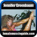 Jennifer Greenbaum Female Bodybuilder Thumbnail Image 2