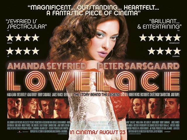 Frases de la película Lovelace