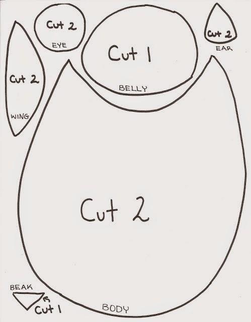 Tutorial bolso de jeans ~ A coser Patrones y mas