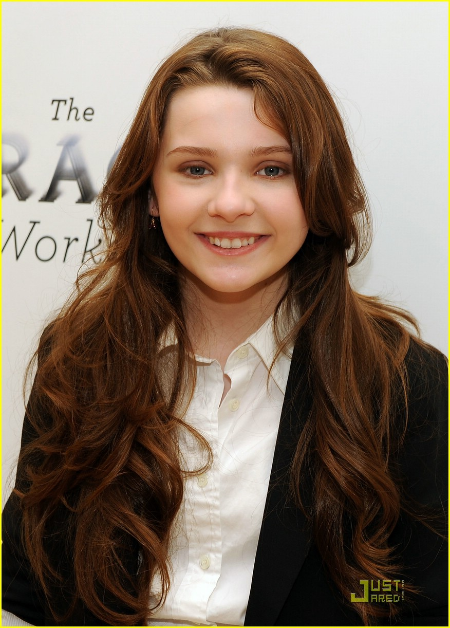 Abigail Breslin Miracle Worker March 03jpg