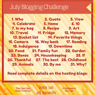 http://www.glimpseofourlife.com/2015/07/10-july-blogging-challenge-day-6.html