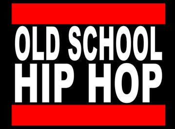 Old school hip hop house music for Old school house music
