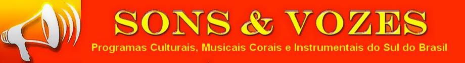 Sons & Vozes