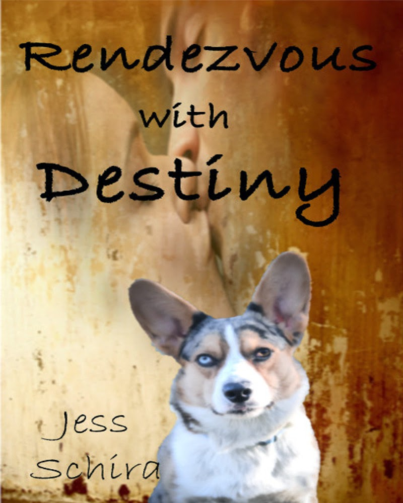 Rendezous with Destiny