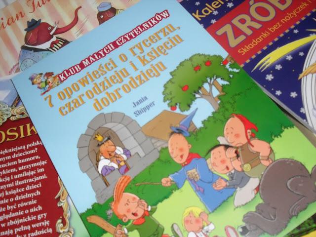 http://siedmiorog.pl/7-opowiesci-o-rycerzu-czarodzieju-i-ksieciu-dobrodzieju-klub-malych-czytelnikow.html