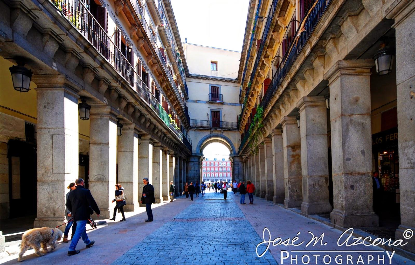 Calle de Ciudad Rodrigo