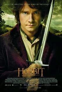 The Hobbit: An Unexpected Journey (2012) 1080p Bluray x264 – YIFY