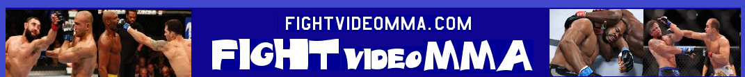 FightVideoMMA  | AllFreeFightVideos | MMA - Mixed Martial Arts Videos Online