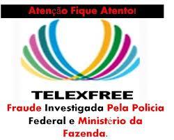 TelexFree com os dias contados