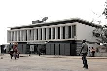 ARQUITECTURA - OBRA (ANGOLA)