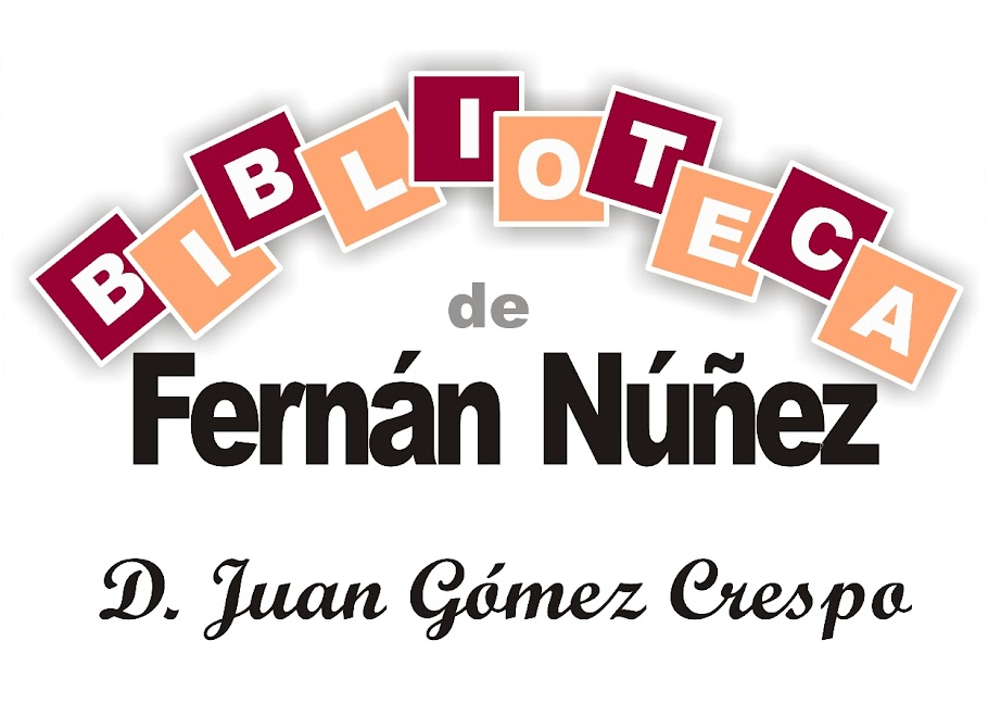 Biblioteca Municipal de Fernán Núñez