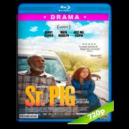 Sr. Pig (2016) BRRip 720p Audio Ingles 5.1 Subtitulada