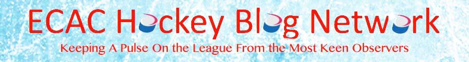 ECAC Hockey Blog Network