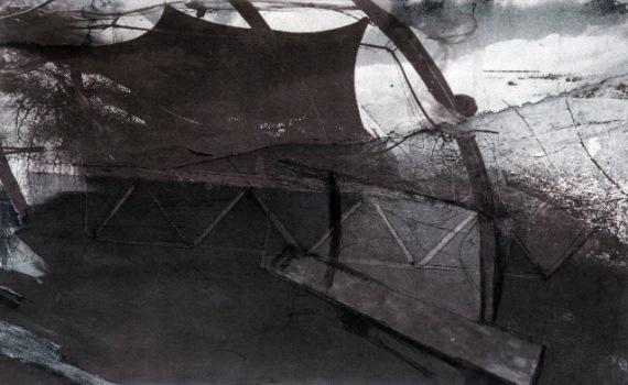 II Salón Nacional de Dibujo y Estampa