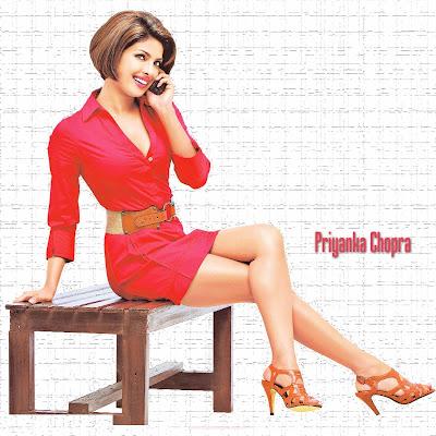 Priyanka Chopra Agneepath Film Wallpaper