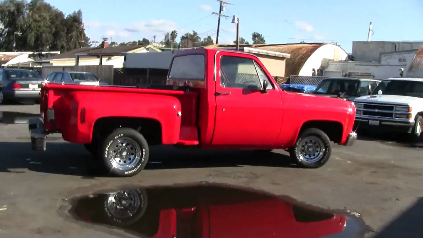1977 chevy truck lowered red colors cheap trucks for sale