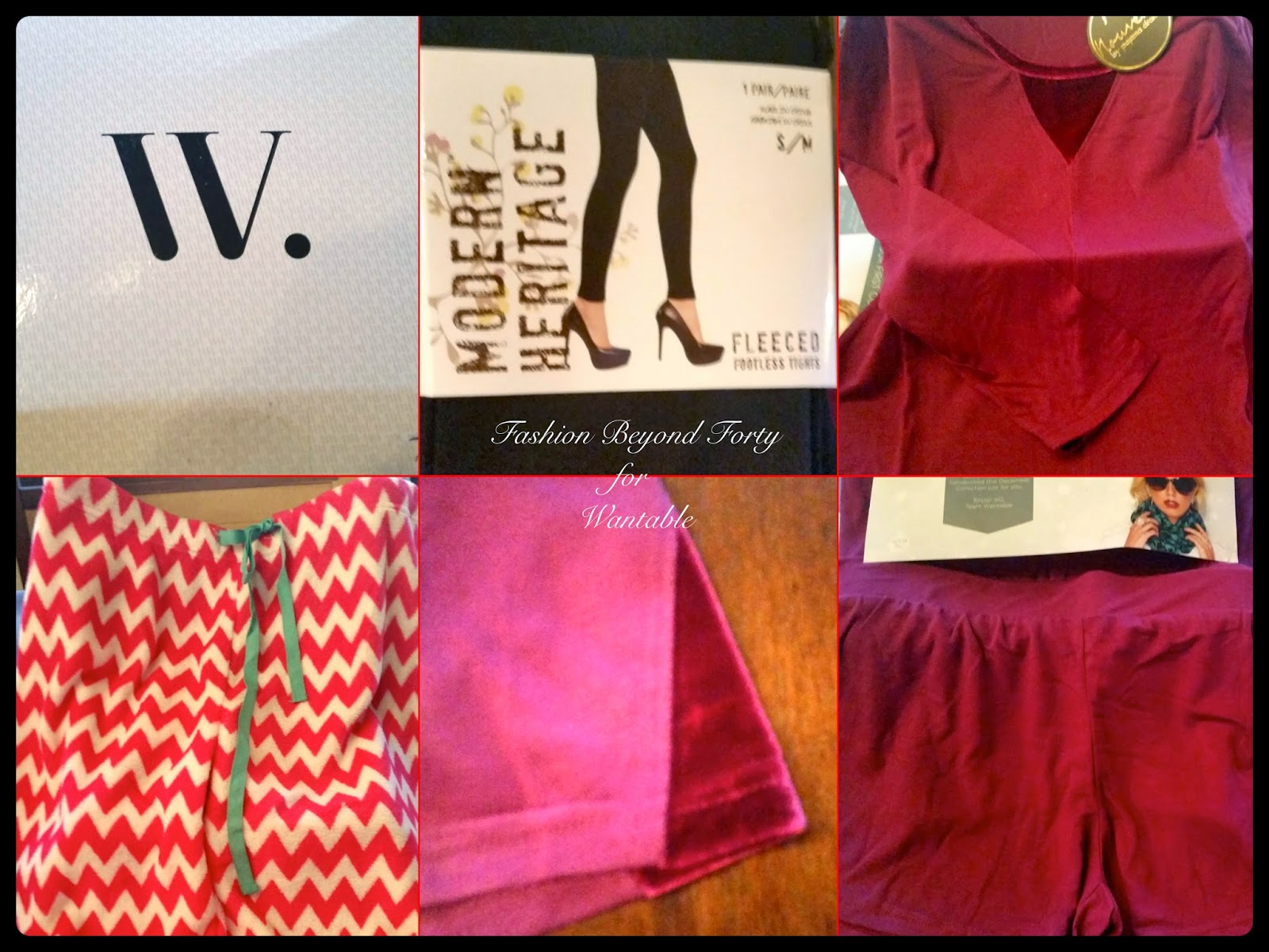 Wantable Intimates Fashion Beyond Forty