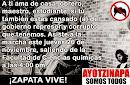 JUEVES 20 DE NOVIEMBRE EN LA FACULTAD DE CIENCIAS QUIMICAS DE ORIZABA, VER. A LAS 4 PM
