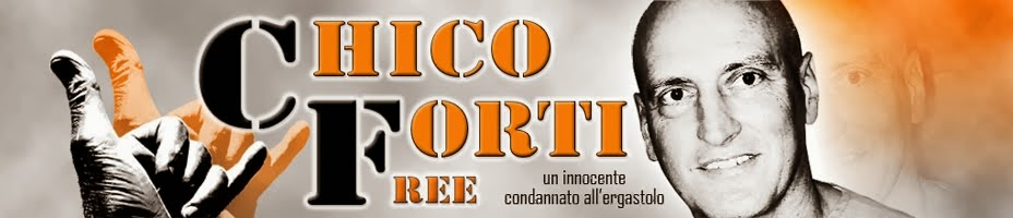 CHICO FORTI FREE