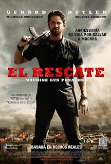 El Rescate (2012) Online