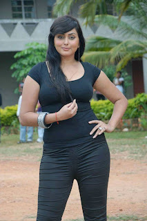 Hot South Indian Actress Namitha Sexy Ass