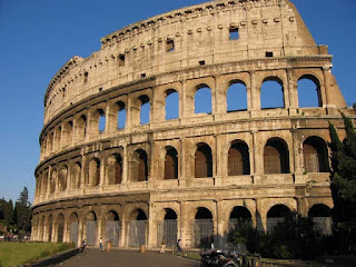 Coliseum in Rome, Italy - Travel Europe Guide