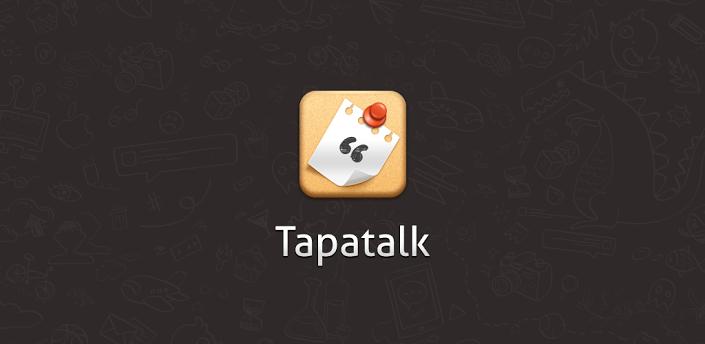 Tapatalk Pro APK FULL v4.4.6