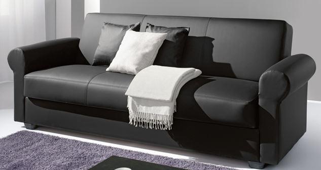 Arredo a modo mio floris il divano letto mondo convenienza per tutti gli ambienti - Calligaris letto swami ...