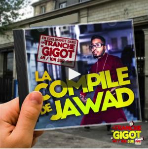 Une compilation de Jawad, le logeur de Daesh !