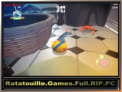 ratatouille game crack free