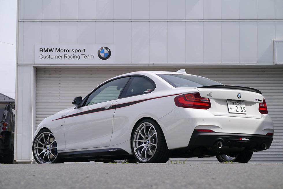 BMW Mi With E M CSL Wheels Looks Pretty Kewl Dont You - Best bmw wheels