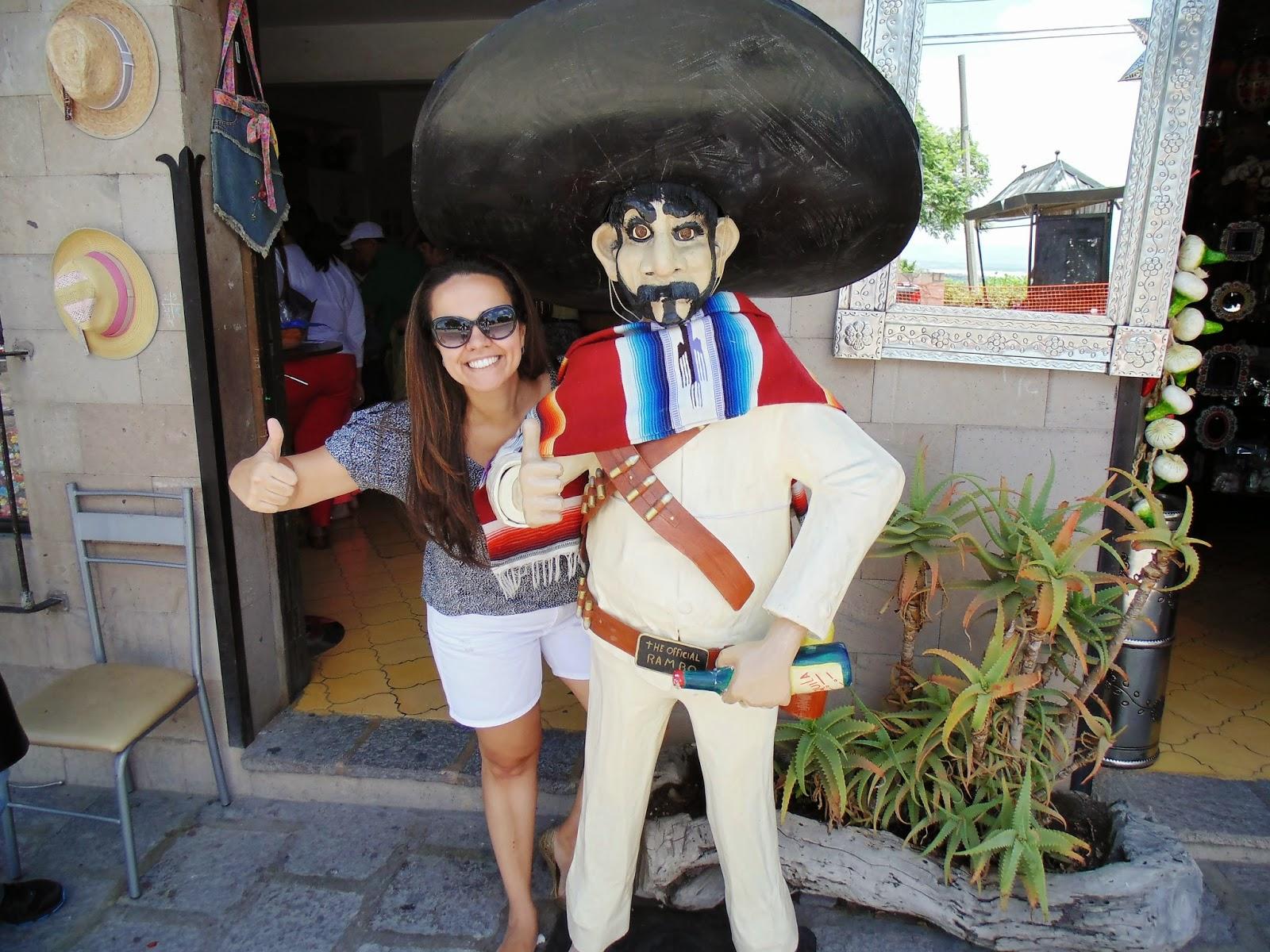 Viviendo en el Mexico magico