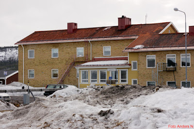 Jukkasjärvi Skola