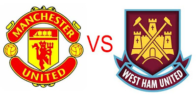 Prediksi Skor Manchester United vs West Ham 29 November 2012