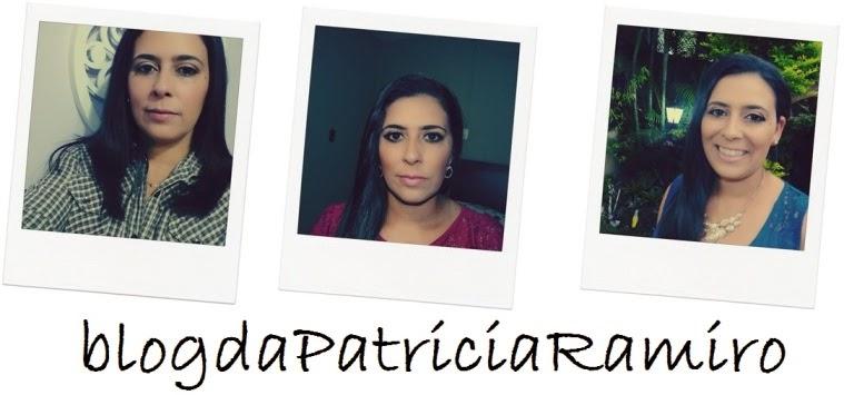 BlogdaPatriciaRamiro