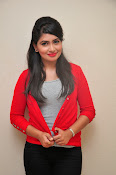 Angie James Telugu cinema Actress Photos-thumbnail-9