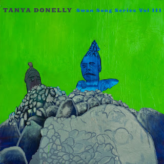 Tanya Donelly - Swan Songs Series Vol. III