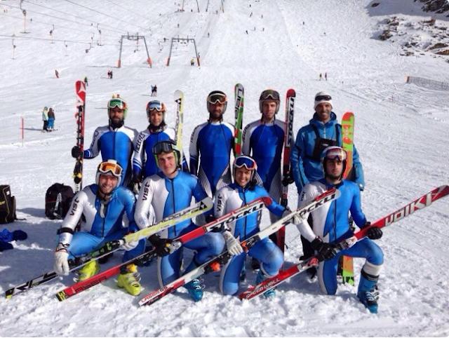 Γιάννης Πρώιος: Ένα «ατόφιο» ταλέντο της Ελληνικής Χιονοδρομίας του Αλπικού Σκι!