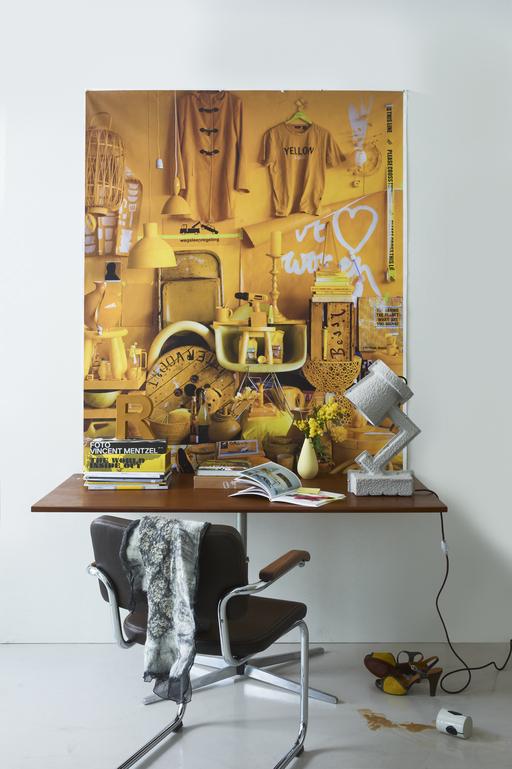 Vt Wonen Woonkamer Blauw: Woonblog my industrial interior december ...