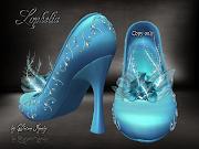 LopheliaBaby Blue Pumps. LopheliaOcean Blue Pumps (lophelia baby blue)