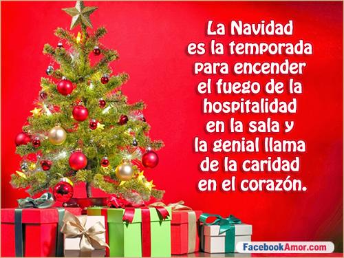 postales para felicitar a tus amigos en navidad
