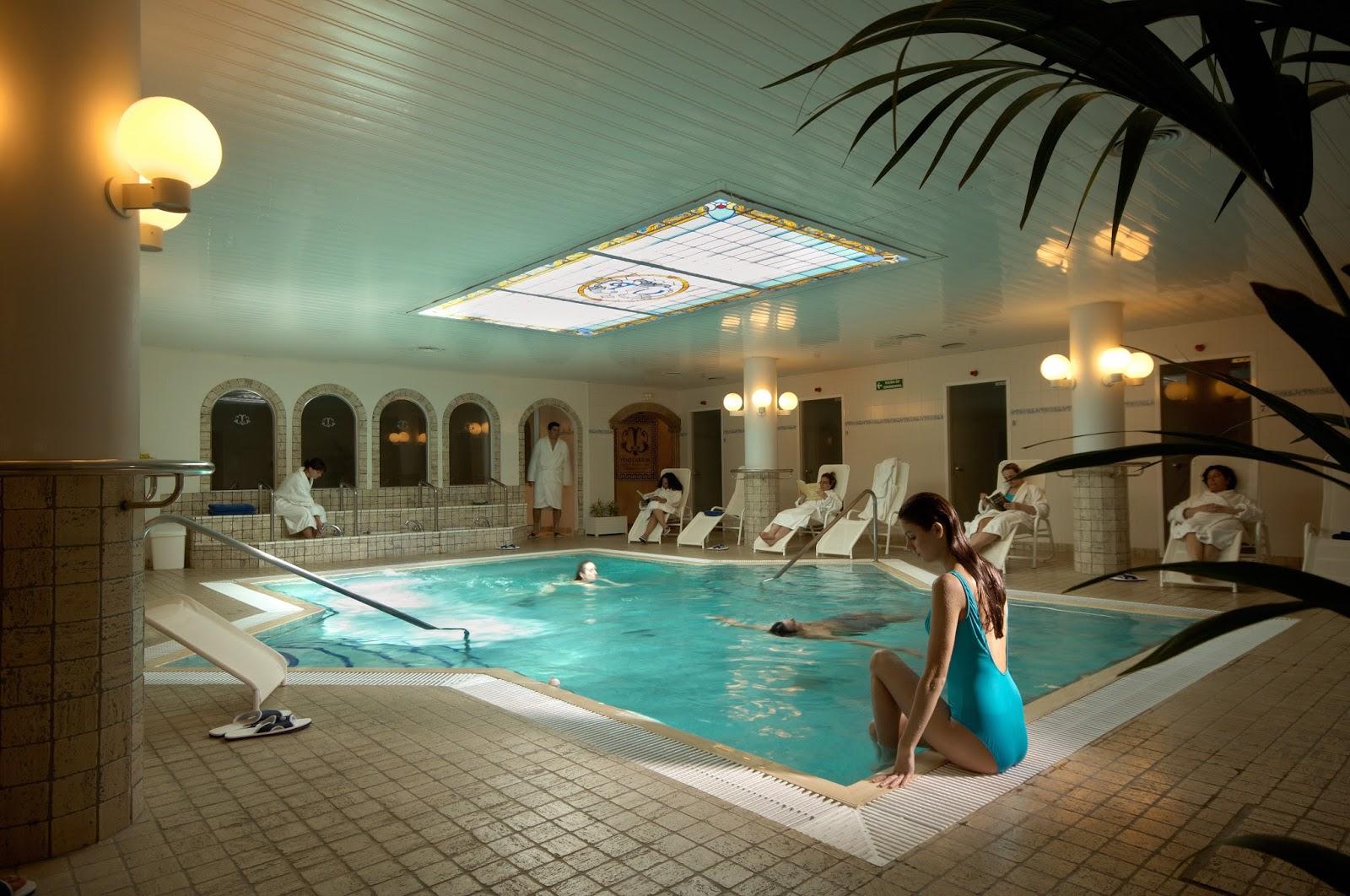 Blog oficial de turismevall s 5 balnearis per relaxar te al vall s oriental - Piscinas la garriga ...