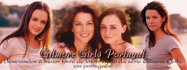 Gilmore Girls Portugal
