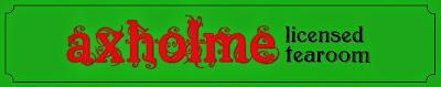 Axholme Licensed Tearoom