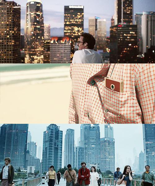 Collage escenas de la película HER de Spike Jonze - Joaquin Phoenix http://rebloggy.com/post/movies-her-joaquin-phoenix-spike-jonze-cpicspam-cmovies-her-2013/72831873699