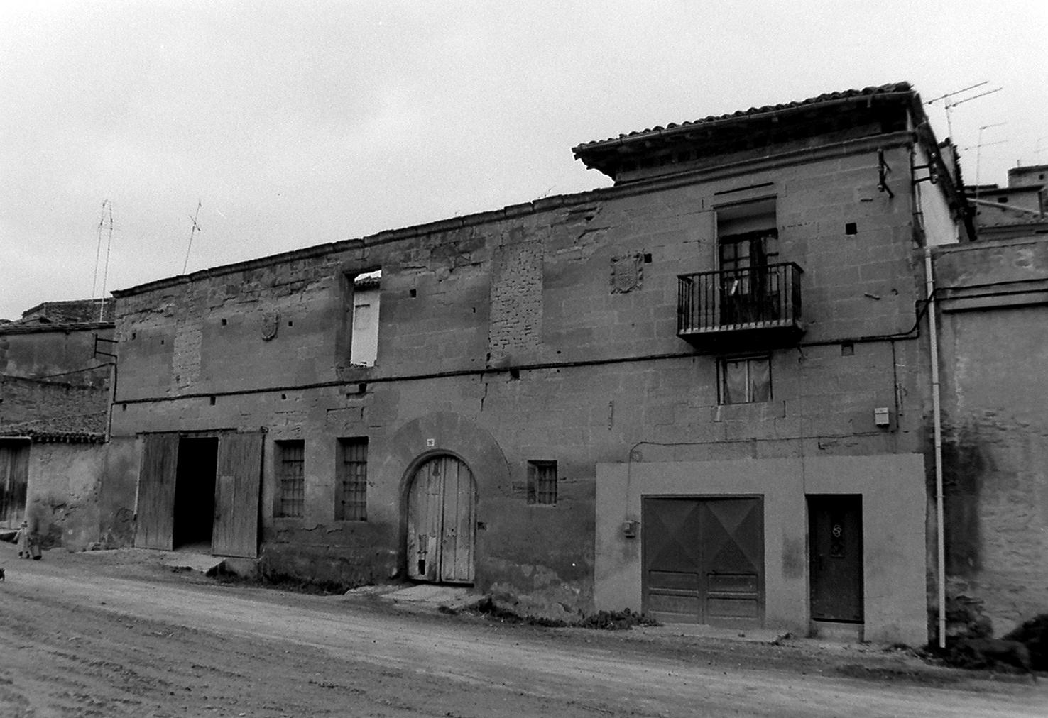 Casas solariegas en la rioja 9 treviana v avda de la - Casas prefabricadas la rioja ...