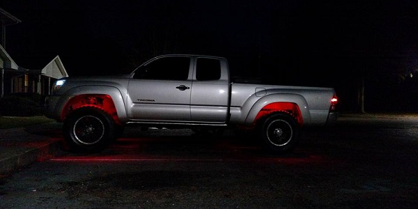 Your Perception Of Toyota Tacoma Will Change After Seeing