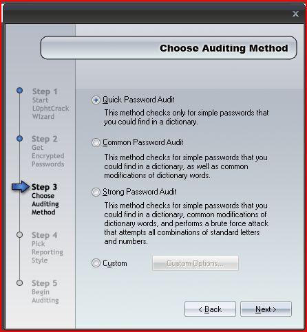 how to use ettercap to sniff passwords